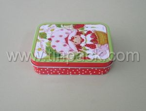 Candy Can, Candy Box, Candy Tin
