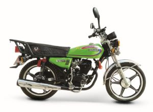 Motorcycle (BRG125/150-17 CG125)