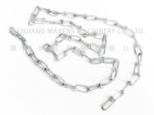 Welding Chain DIN763 (#260025) pictures & photos