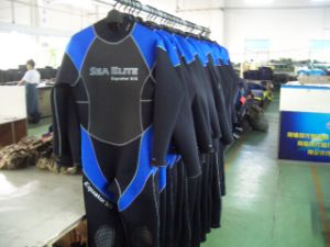 7mm Wetsuit (YCNW46)