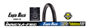Bicycle/Bike UST Tubeless/Tububar Tire/Tyre