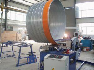 Spiral Tubeformer (DDGJ-1.2-1500-B)