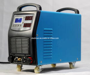 Pulse TIG/Spot TIG/TIG/MMA315/400/500A Welding Machine pictures & photos