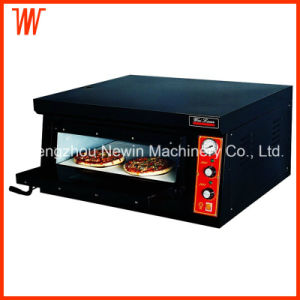 Single Layer Commercial Gas Pizza Oven pictures & photos