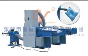Sponge Breaking & Carding and Stuffing Machine pictures & photos
