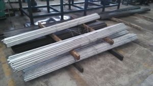 82b Polished Spring Steel Wire