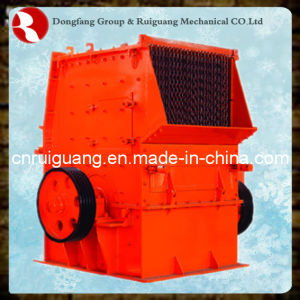 Heavy Hammer Crusher (RG-PC Series)