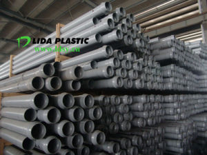 Polyvinyl Chloride Pipe pictures & photos