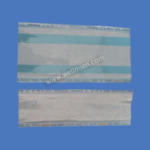 Medical Disposable Flat Sterilization Pouches/Medical Self Sealing Perfection Sterilization Pouches pictures & photos