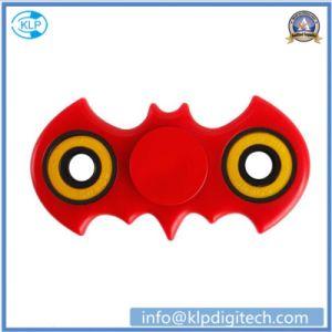 2017 New Arrival Batman Hand Spinner Cool Bat Fidget Spinner pictures & photos
