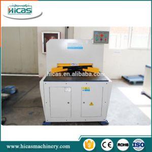 Automatic Wooden Pallet Corner Cutter Machine pictures & photos