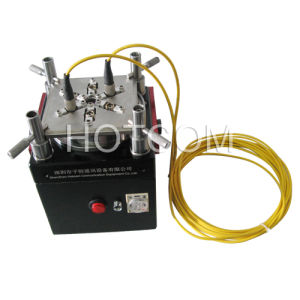 Portable Fiber Polishing Machine (HCP-16C)
