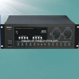 3 Sound Processing Way 500 Watt Amplifier S-995 pictures & photos