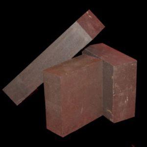Fused-Rebonded Magnesia Chrome Bricks (FRMC-12) pictures & photos