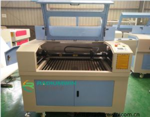 Wood Laser Cutting Machine 6090 pictures & photos