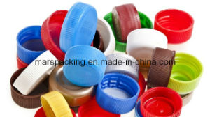 Plastic Water Bottle Caps (PCO28) pictures & photos
