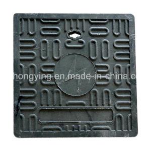 Plastic Manhole Cover