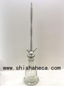 Best Quality Aluminium Shisha Nargile Smoking Pipe Hookah pictures & photos