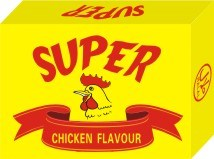 10g/PC Super Chicken Flavor Cube