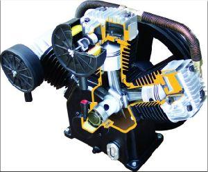 Compressor Pump (W90)