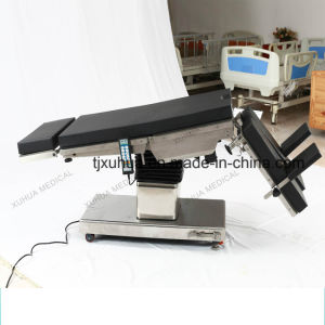 Surgical Equipment, Multi-Function Operating Table (XH910) pictures & photos