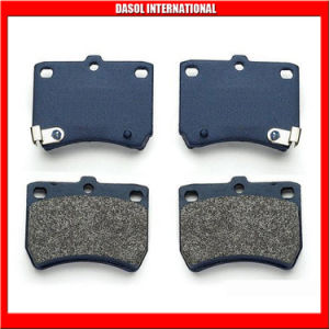 Brake Pad (GDB199) pictures & photos