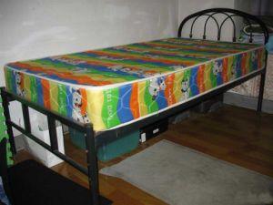 Single Bed (ZX-B02)