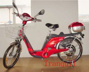 350W Electric Bike (AG-EB08) pictures & photos