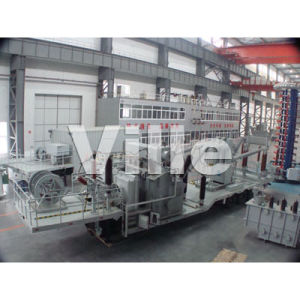 Turnkey Transformer Substation Movable /Mobile Substation Emergency Turnkey Power Transmission Distribution Substation pictures & photos