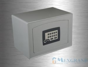 Electronic Laser Cutting Home Safe (EMG254A) pictures & photos