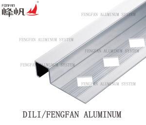 Dural Aluminum Square Tile Trim pictures & photos