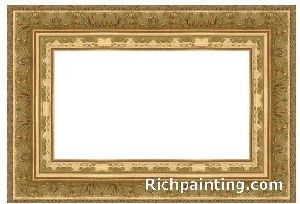 Wooden Frame HQ Fine Art Deco (10)