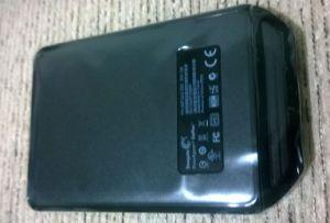 USB 3.0 External Enclosure Portable Hard Disk