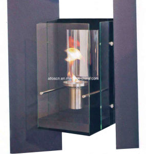 Wall Mounted Ethanol Fireplace (AF11D)