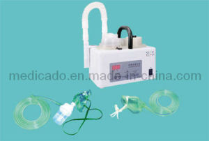 Ultrasonic Nebulizer for Hospital and Homecare (QDMH-7008) pictures & photos