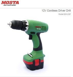 Cordless Driver Drill BH12SF (BH series)
