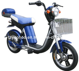 Electric Bike (YH35QD1684)
