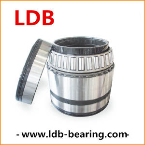 Four-Row Taper Roller Bearing for Rolling Mill Wtf245kvs3402eg pictures & photos