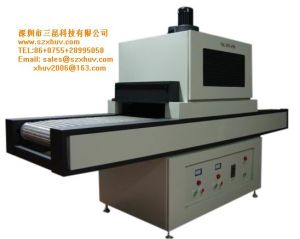 UV Curing Machine/ UV Dryer (SK-203-450)