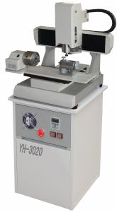 2014 New Design Copper Stamp Engraver (YH-3020) pictures & photos