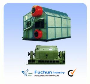 Husk Power Generator Unit (500kw) pictures & photos