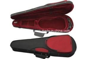 Hard Foam Thin Triangle Violin Case (YSVC003)