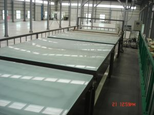 FRP Sheet Special for Coach Production Line pictures & photos