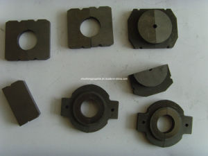 Graphite Mold (ST-012)