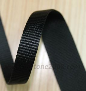 High Quality Variable Webbing for Bag and Garment#1401-107 pictures & photos