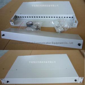 Rack Mounted Fiber Optic Terminal Box (FC)