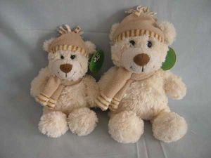 Baby Bear (2011-3)