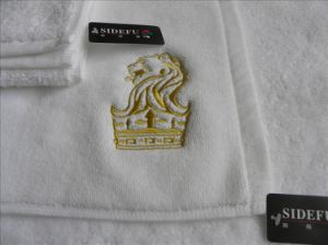 Plain Towel (SDF-A015) pictures & photos