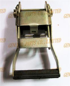 Metal Stamping Strainer Machinery Parts