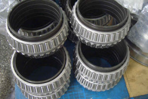 Four-Row Taper Roller Bearing for Rolling Mill Wtf279kvs3954eg pictures & photos